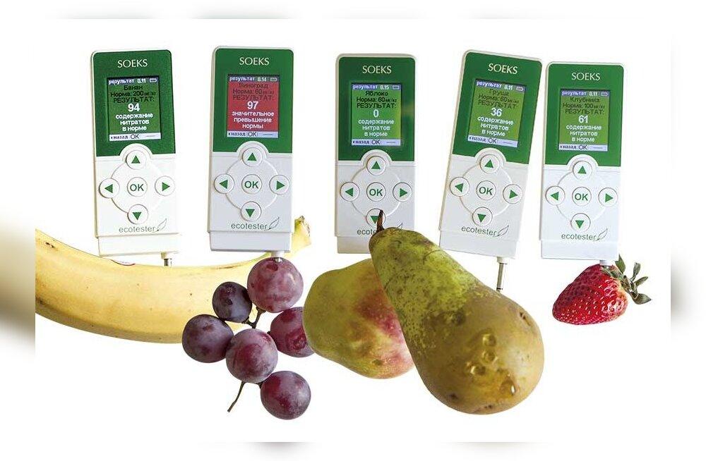 Вкусно и полезно? Опасны ли ранние фрукты и где наибольшая концентрация нитратов
