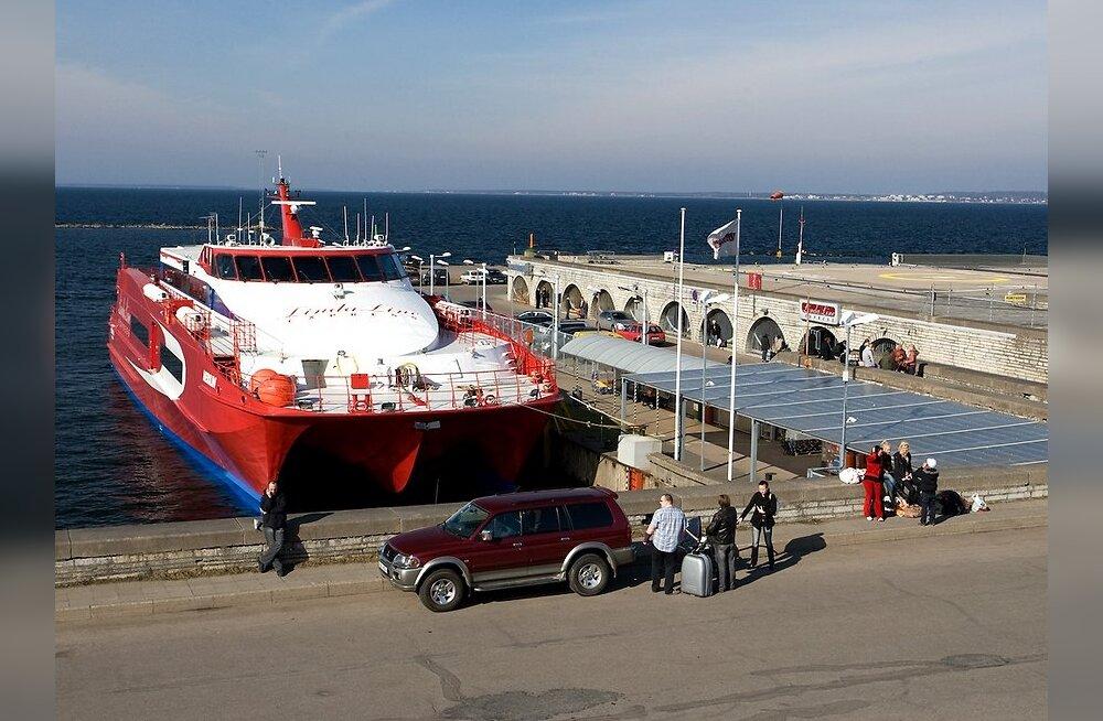 Проект яхтенного порта у Горхолла застопорился из-за нехватки денег