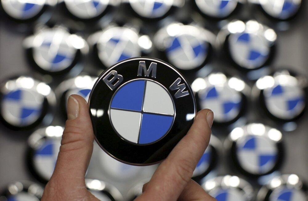 Politsei hoiatab: vargad on Harjumaal sihikule võtnud BMWd