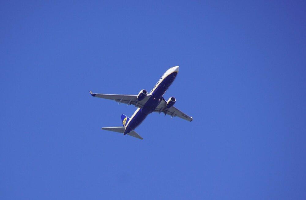 OLE VALVAS | Mida pead teadma enne Ryanairiga lendamist?