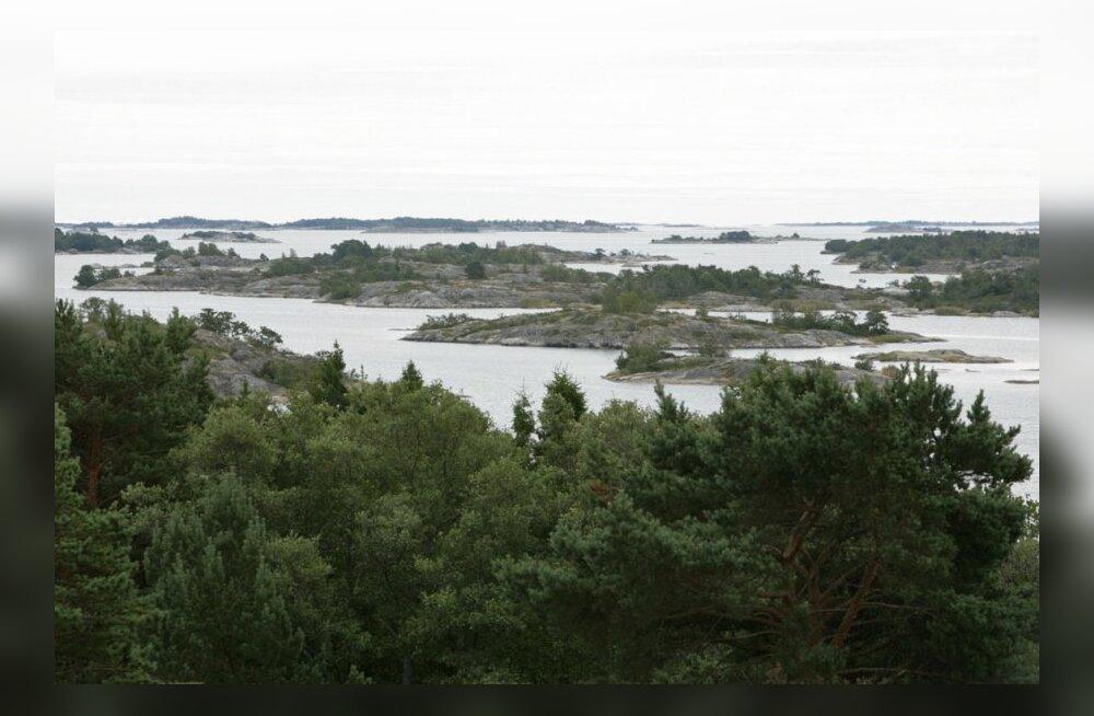 Raamat: Venemaa püüab sõjaohu korral hõivata Soome lõunaranniku ja Ahvenamaa