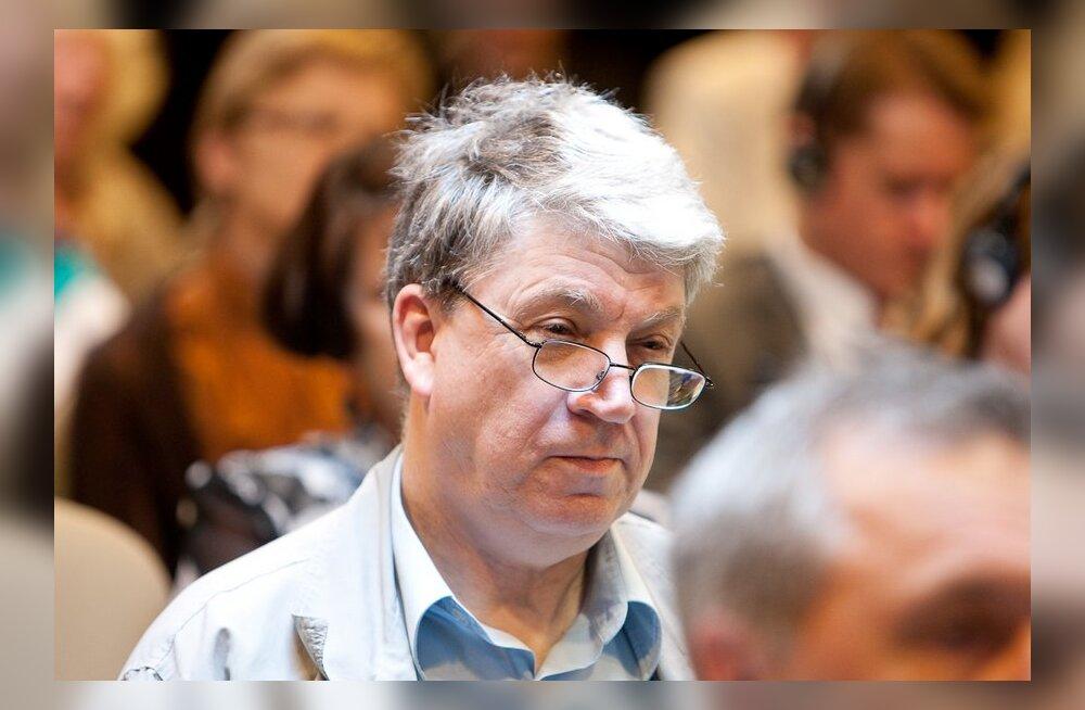 Dimitri Klenski: pronkssõduri kaitsmine ja venekeelse hariduse säilitamine on sama iseloomuga nähtused