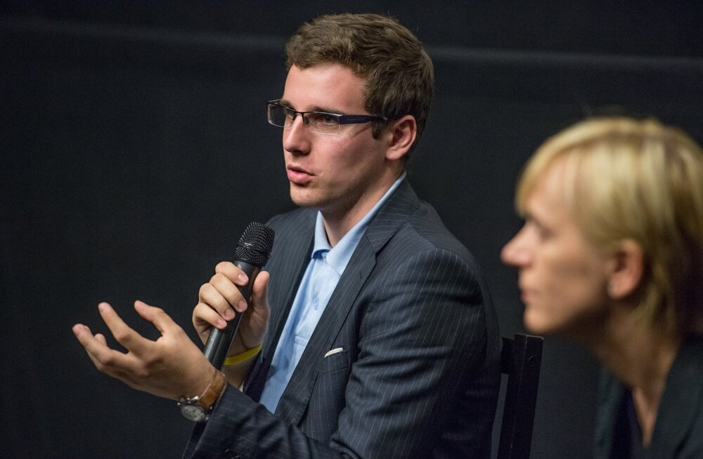 Sergei Metlev