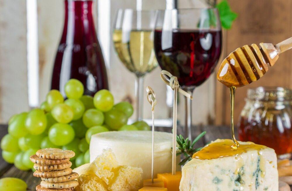 За сыр во всем мире, или Есть ли жизнь без пармезана?..
