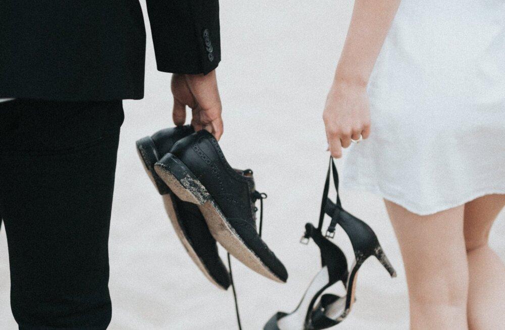 Abiks meestele: kuidas öelda oma naisele, et soovid lahutada?