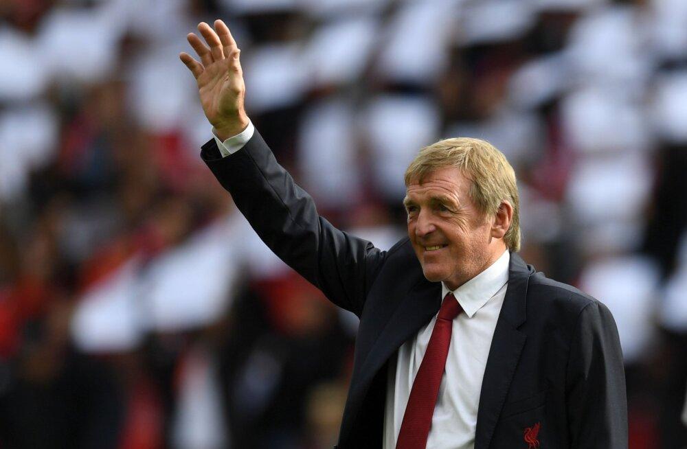 69-aastane Liverpooli legend on koroonaviirusega haiglas