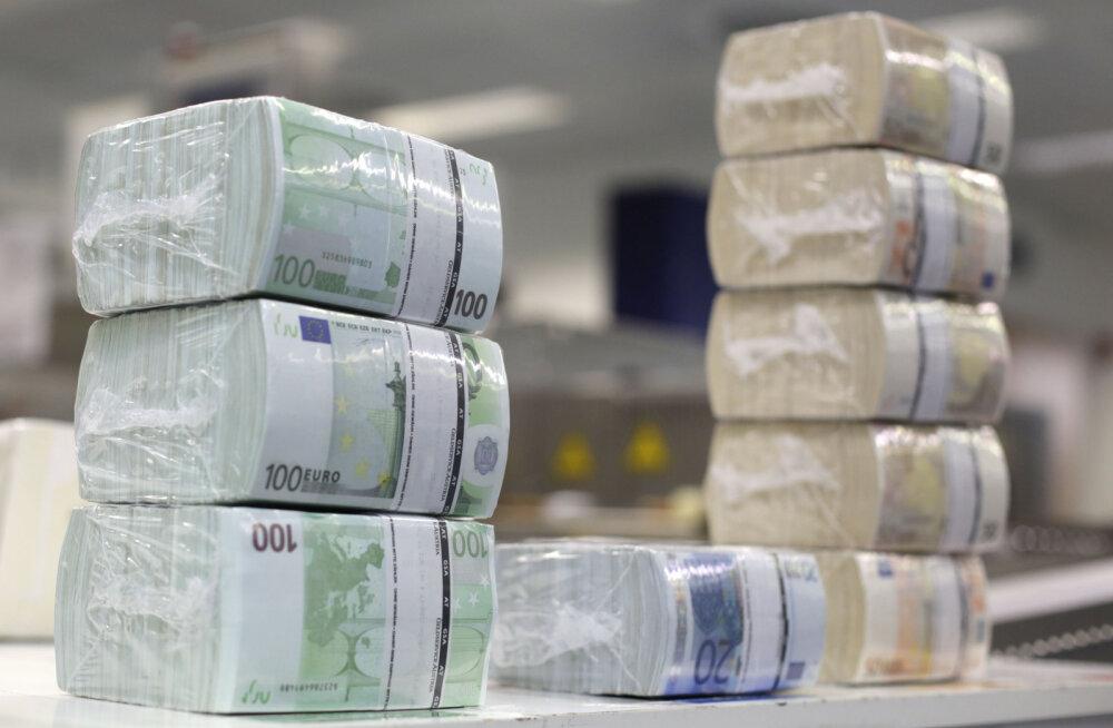 Eestis JOKK, Lätis mitte. Oleg Ossinovski seletab 500 000 euro sularaha andmise lugu