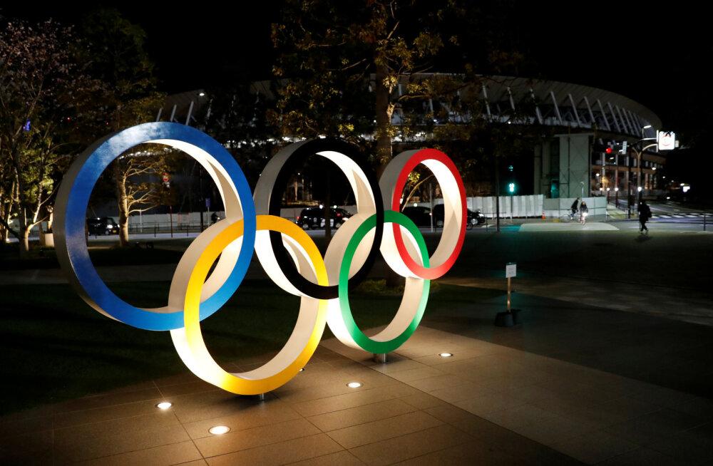 Tokyo olümpiamängude korraldajad hoiatasid, et spordipidu ei pruugi toimuda ka 2021. aastal