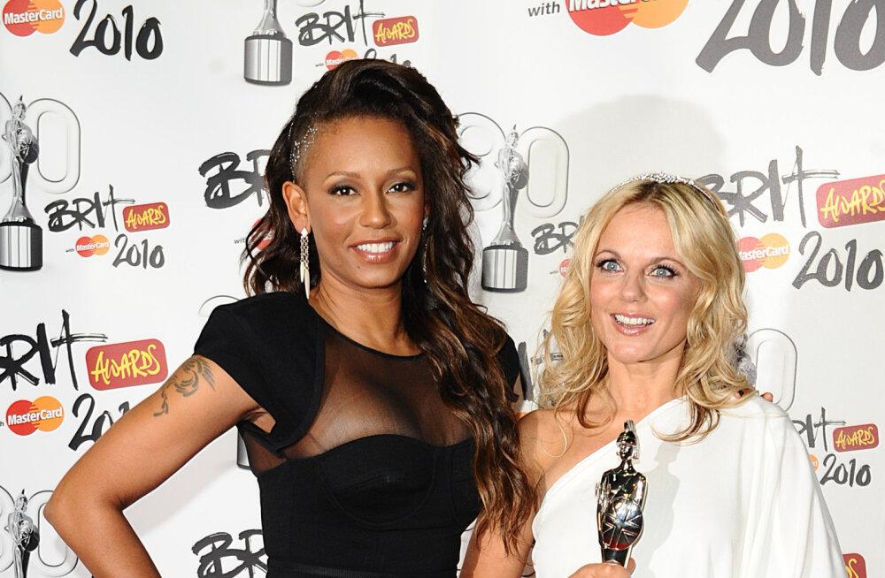 Kogu tõde Spice Girlsi seksiskandaalist: Geri ja Mel B olid suhtes terve aasta, taasühinemistuur tehakse liikme lahutuse tõttu
