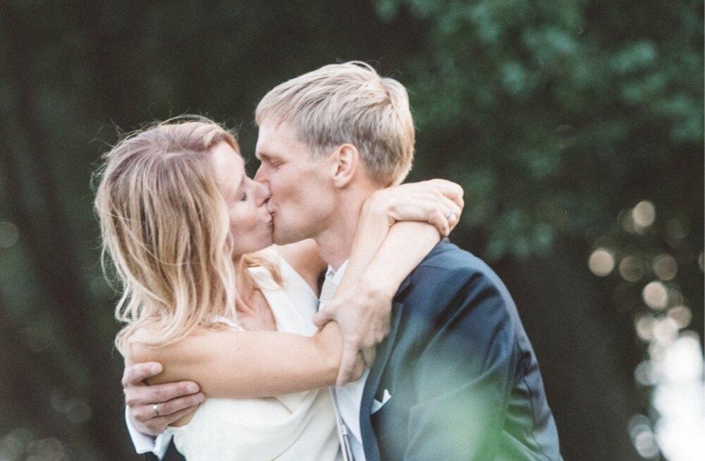Kaja Kallase pulmad