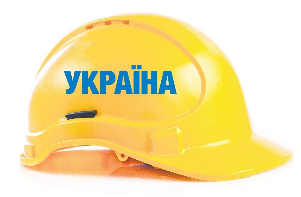 Neljal Ukrainast pärit ehitajal puudus väidetavalt nii Eestis töötamise kui ka viibimise õigus. Nüüd on nende tööandja kohtu ees.