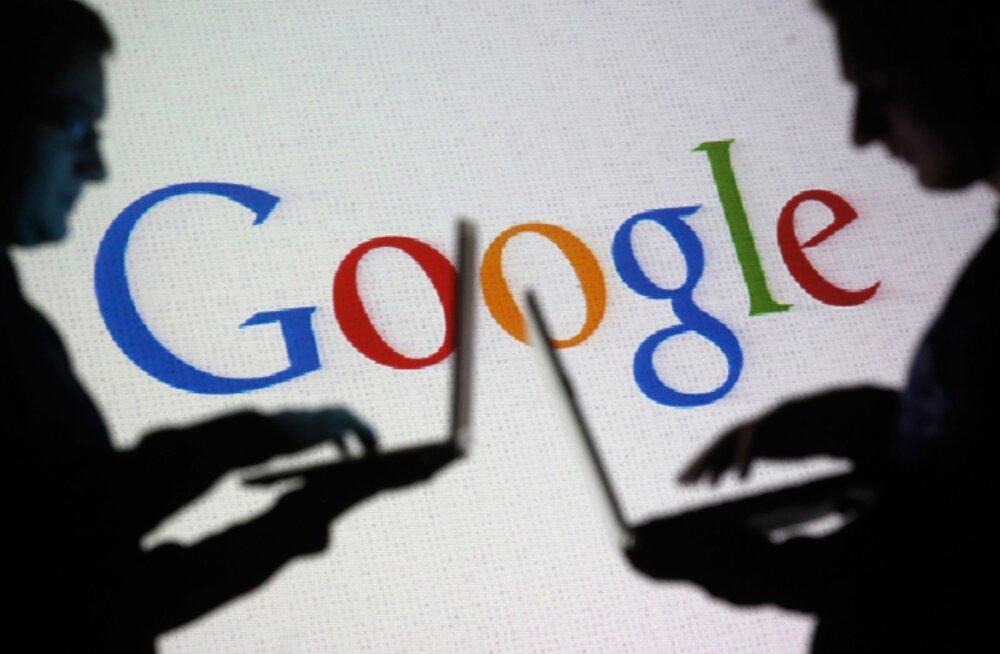 Google jälgib nii meie veebikasutust kui ka oste tavapoodides