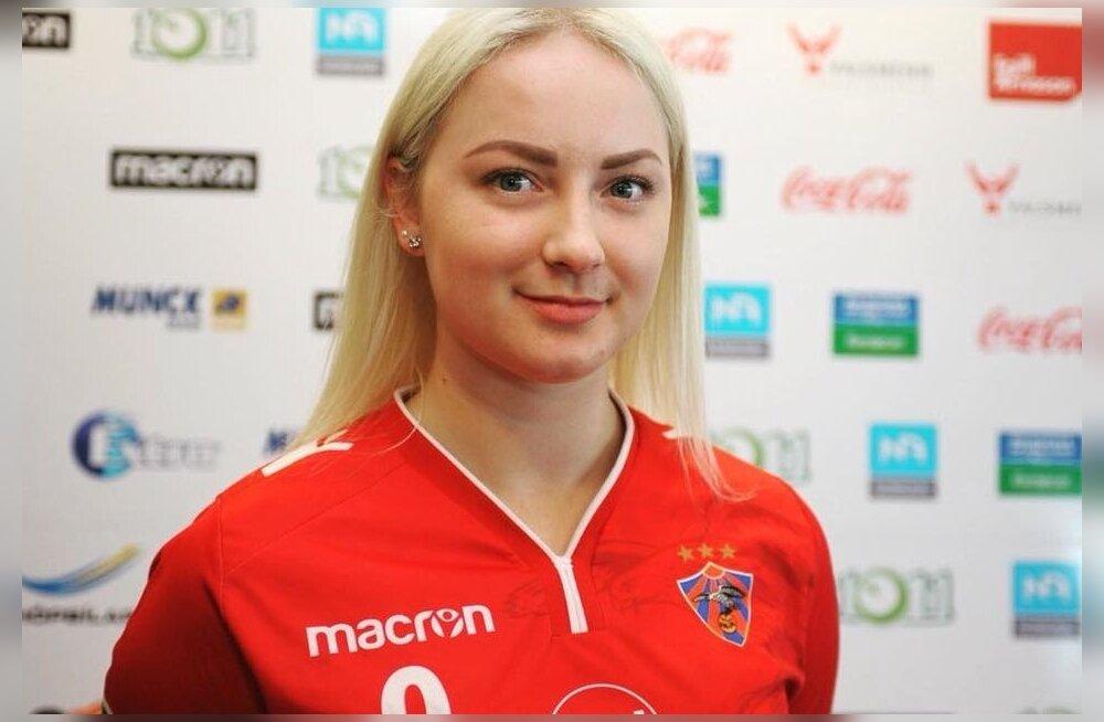 Alina Molkova