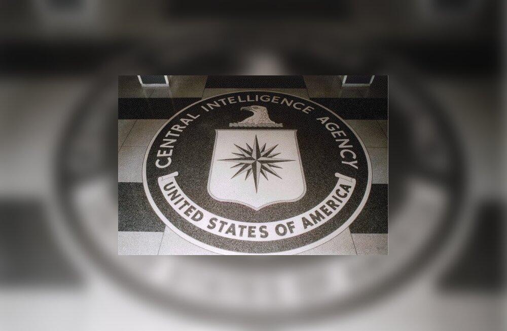 USA luureagentuur CIA on veebi postitanud juba 12 miljonit seni salajas hoitud dokumenti