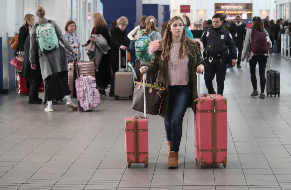Советы эксперта о том, как выбрать правильный чемодан