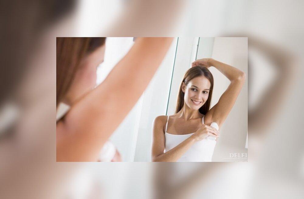 Ettevaatust — alumiiniumiühendid kosmeetikas võivad tekitada vähki