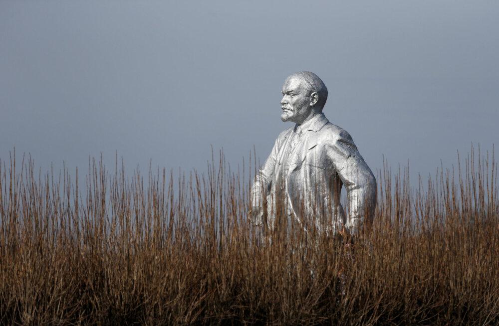 На западе Германии установят первый памятник Ленину