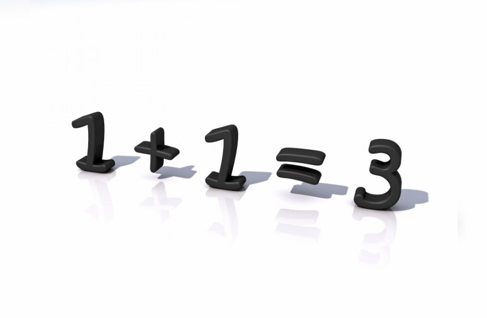 8c2a60cb323 Suhte õnnestumist saab matemaatika abil ennustada - Anne ja Stiil