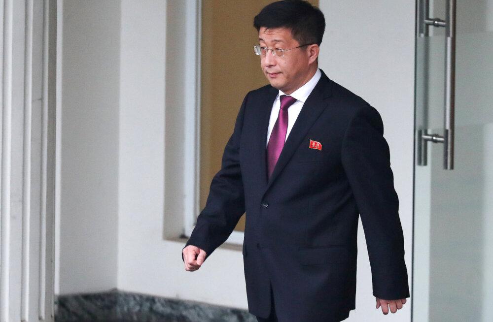 Põhja-Koreas hukati väidetavalt Kimi ja Trumpi ebaõnnestunud kohtumisel osalenud ametnikud