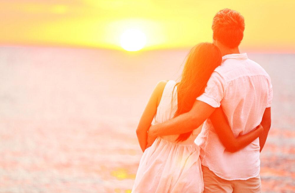 Suhtemaagia: kuidas tõmmata oma ellu õige partner?