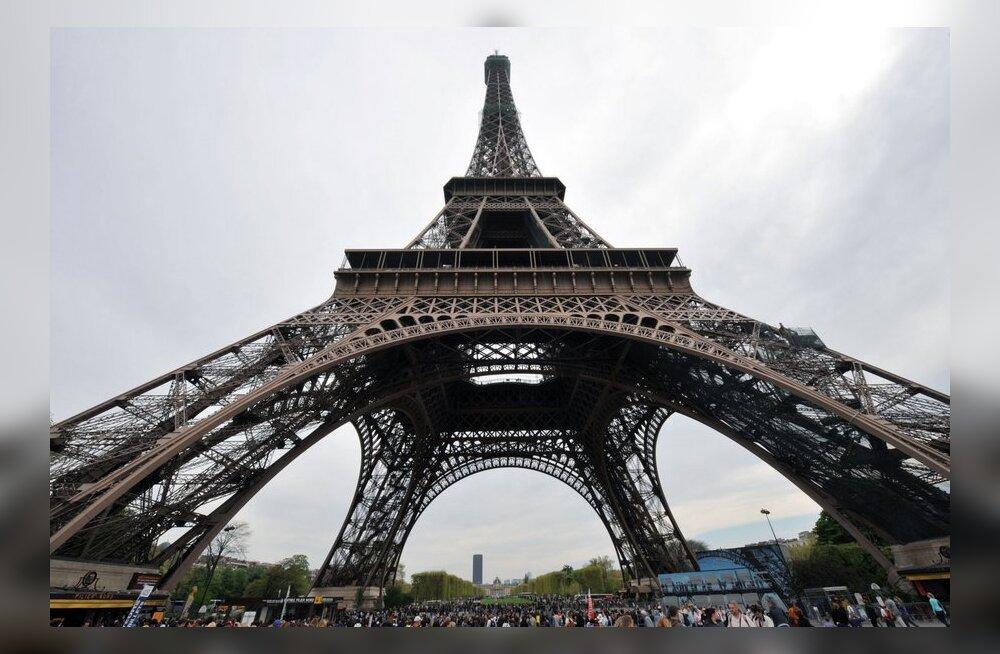 Pariisi reisijuht