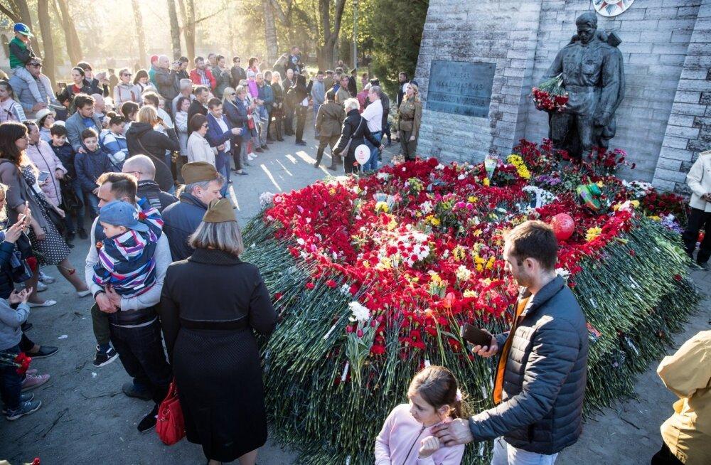 9. mai 2018 Tallinn
