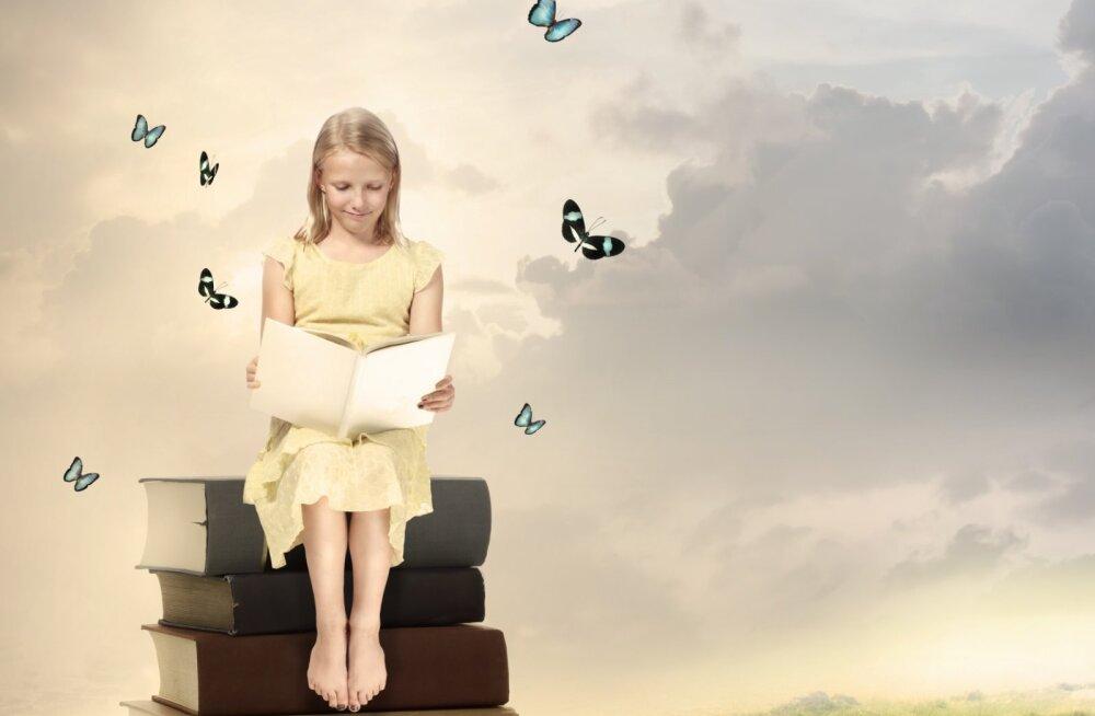 """Koolitulistamine """"Kevades"""", sarimõrtsukas Sinihabe, rassistlik Pipi — ja see kõik on kohustuslik kirjandus"""