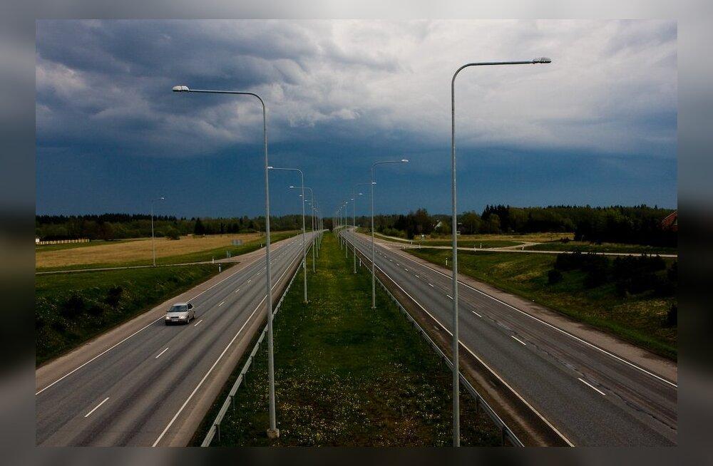 Eesti teed jõuavad täpsesse veebirakendusse