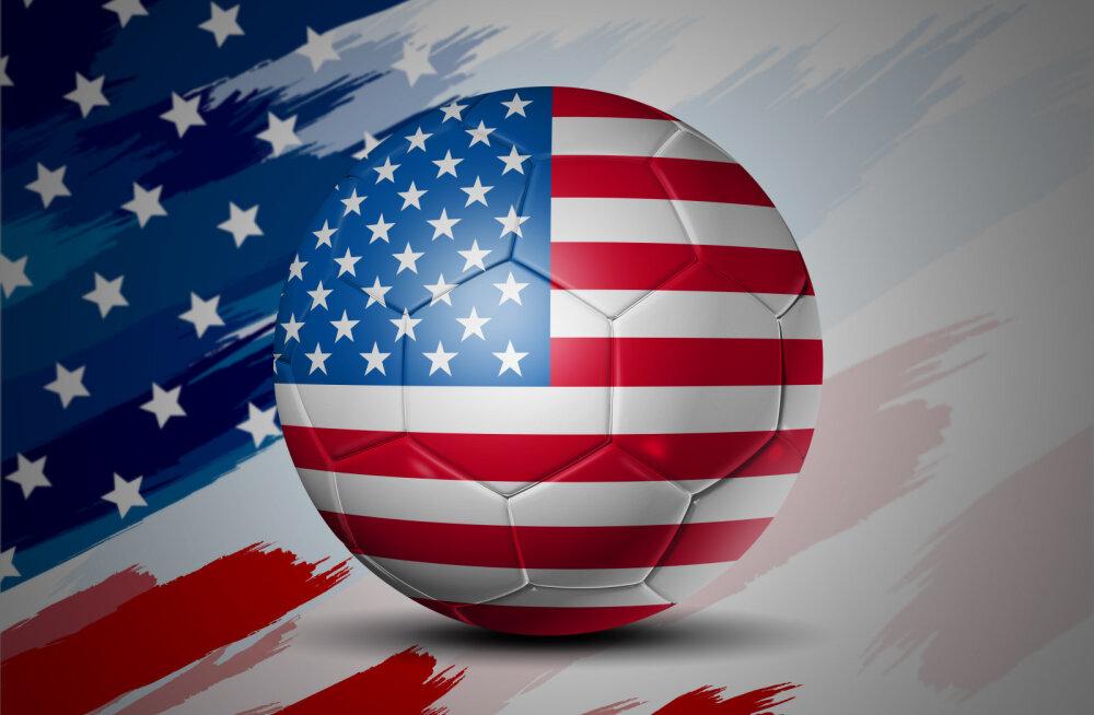 Ameerika saalijalgpall kui väljakutse tervele kogukonnale