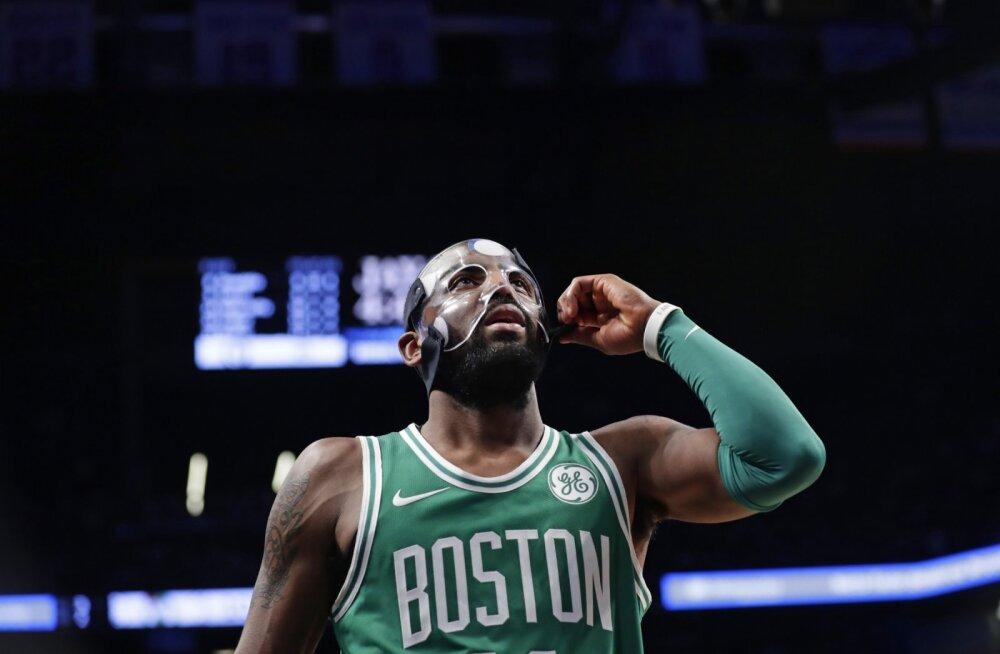 VIDEO | Celticsi imeline võiduseeria jätkus. Järgmine vastane: Warriors