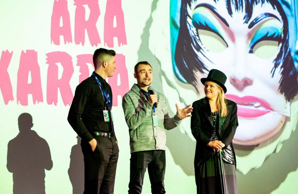 OTSEBLOGI | Haapsalu Õudus- ja Fantaasiafilmide Festival (HÕFF) sai läbi, kuid alati on järgmine aasta