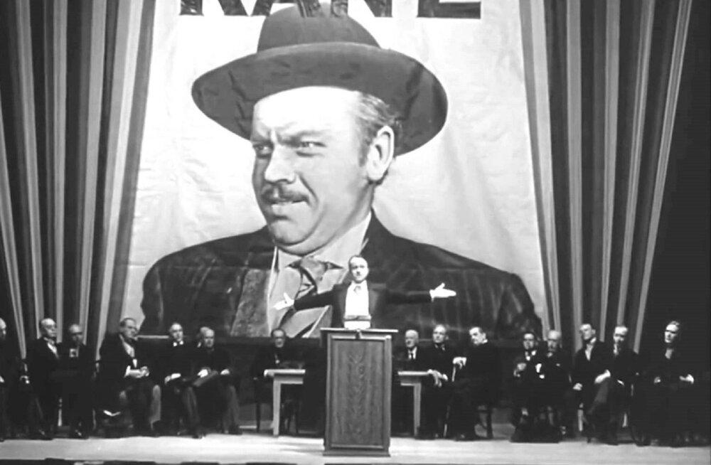 """Üllatav põhjus, miks kõigi aegade parimast filmist """"Citizen Kane"""" ei saanud kunagi kassahitti"""
