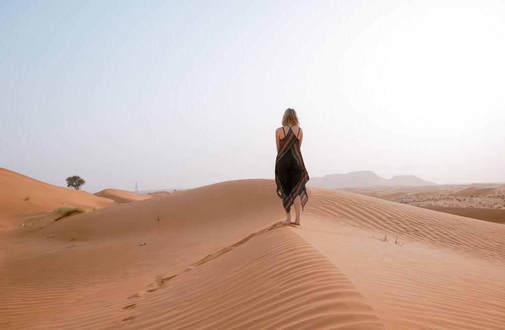 Lähed üksinda reisile? Näpunäited, kuidas võtta sellest maksimum ja saada parim reisielamus