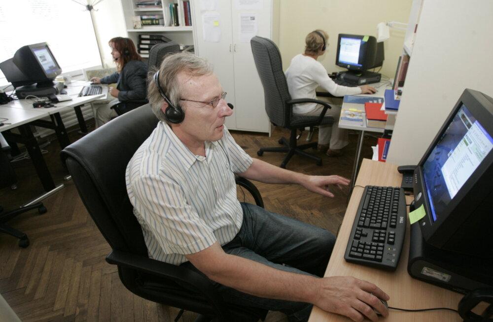 Tervisenõu saab ööpäev läbi perearsti nõuandetelefonilt 1220