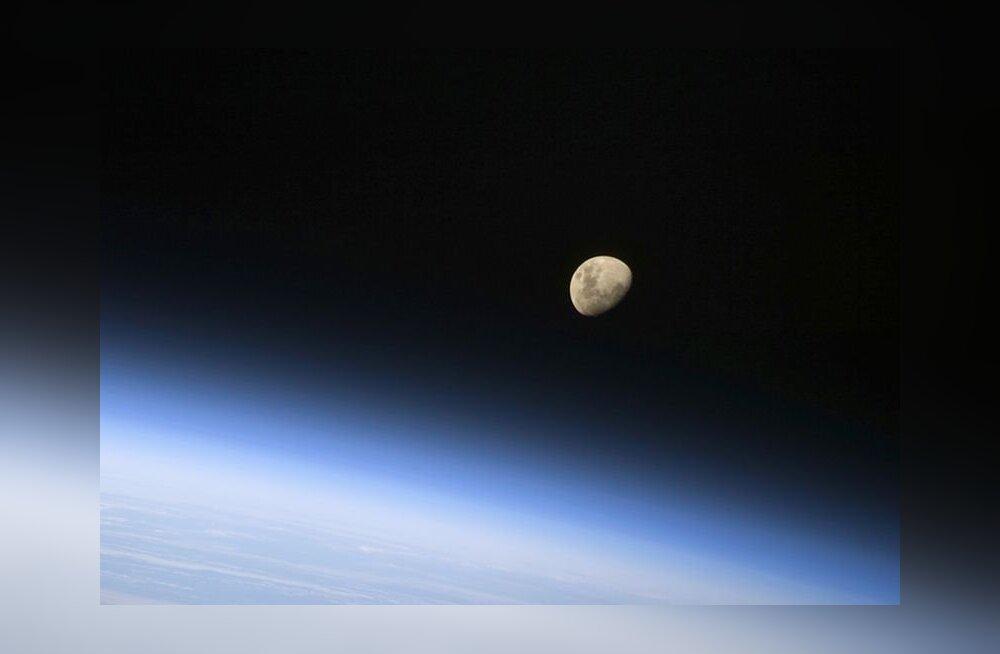 VIDEOD: Sputnik - 55 aastat tagasi startis Maalt esimene kosmosesatelliit