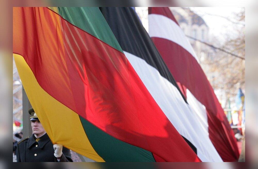 Исследование: жители Литвы разочаровались в демократии и капитализме