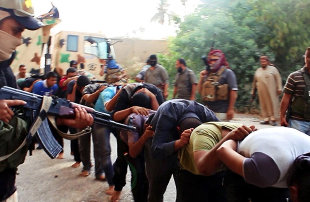 Soomes arreteeriti iraaklane, keda kahtlustatakse kodumaal massimõrvas