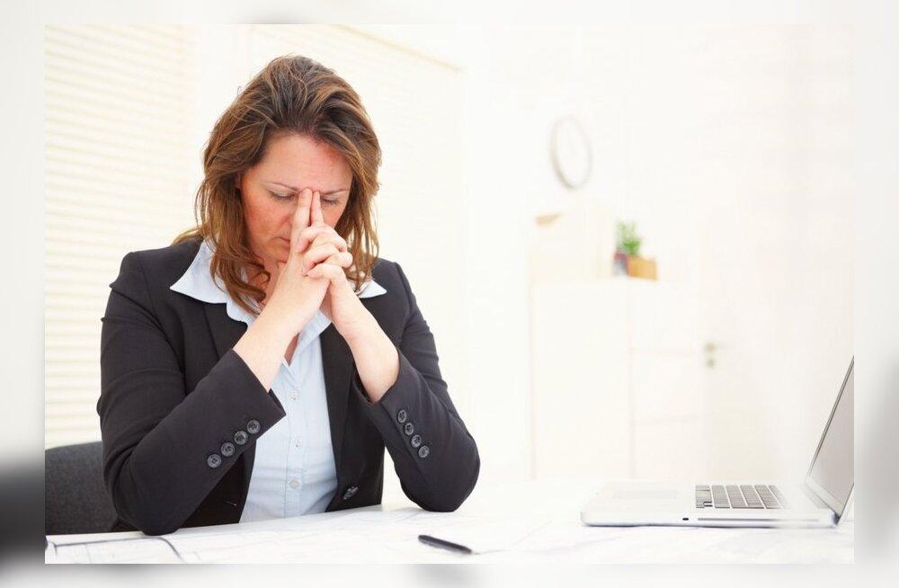 Räsitud südamed: infarkt murrab ka naisi nagu loogu