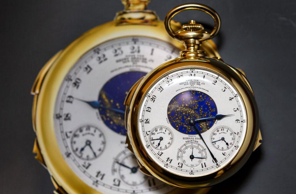 Топ-10 самых дорогих часов Ролекс в мире - Watchthespace