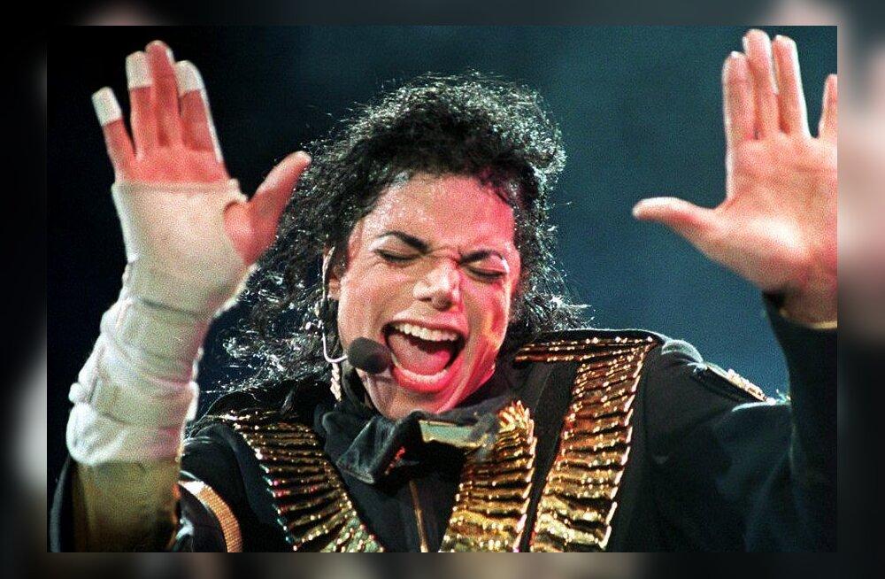 Michael Jacksoni ihukaitsja räägib suu puhtaks