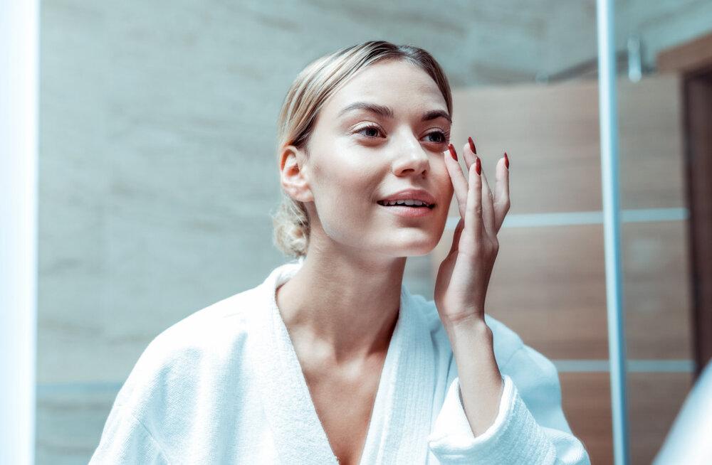 Tõde või vale? Kosmeetik purustab enimlevinud müüdid näonaha ja selle eest hoolitsemise kohta