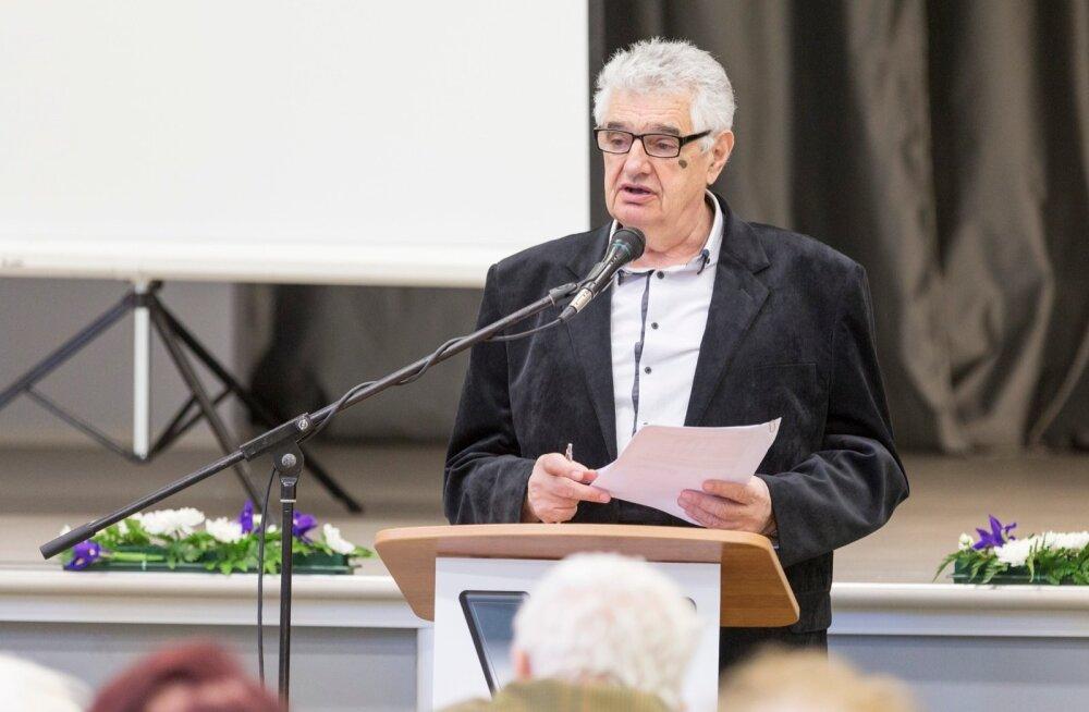 Vladimir Vaingort