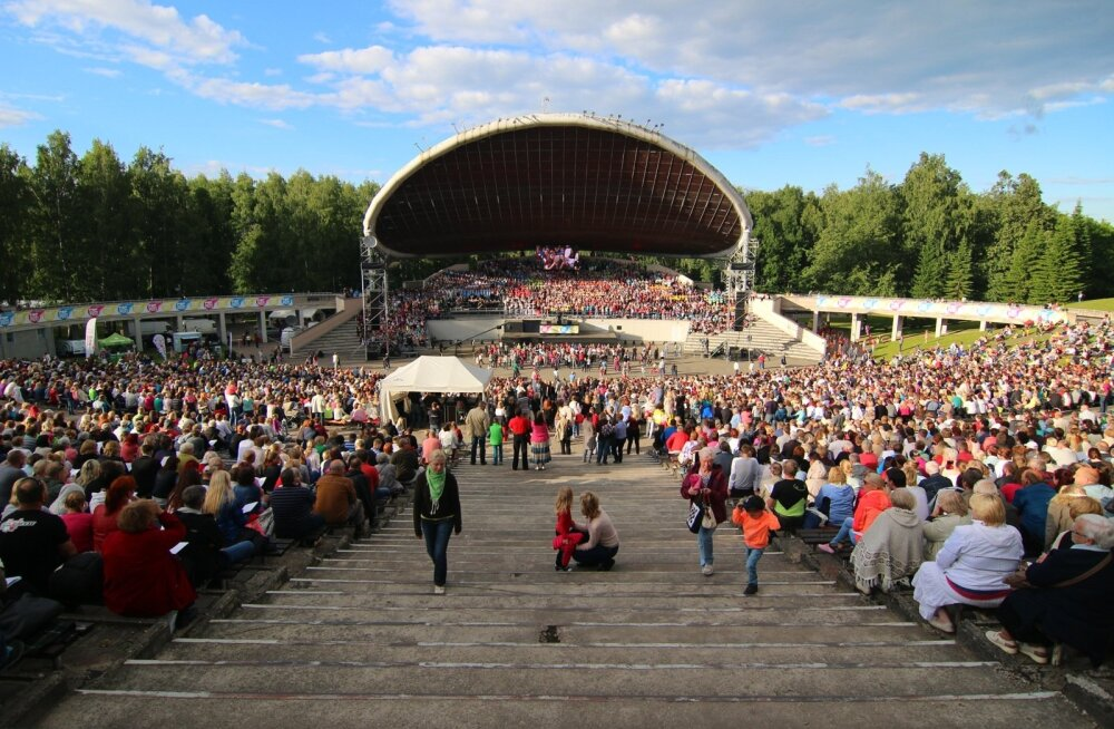 Popkooripidu, Tartu 2015
