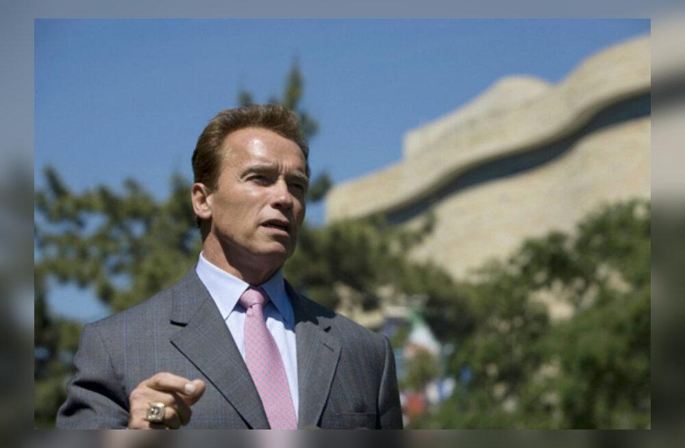 Arnold Schwarzeneggeri 6 reeglit, mis tagavad sulle edu