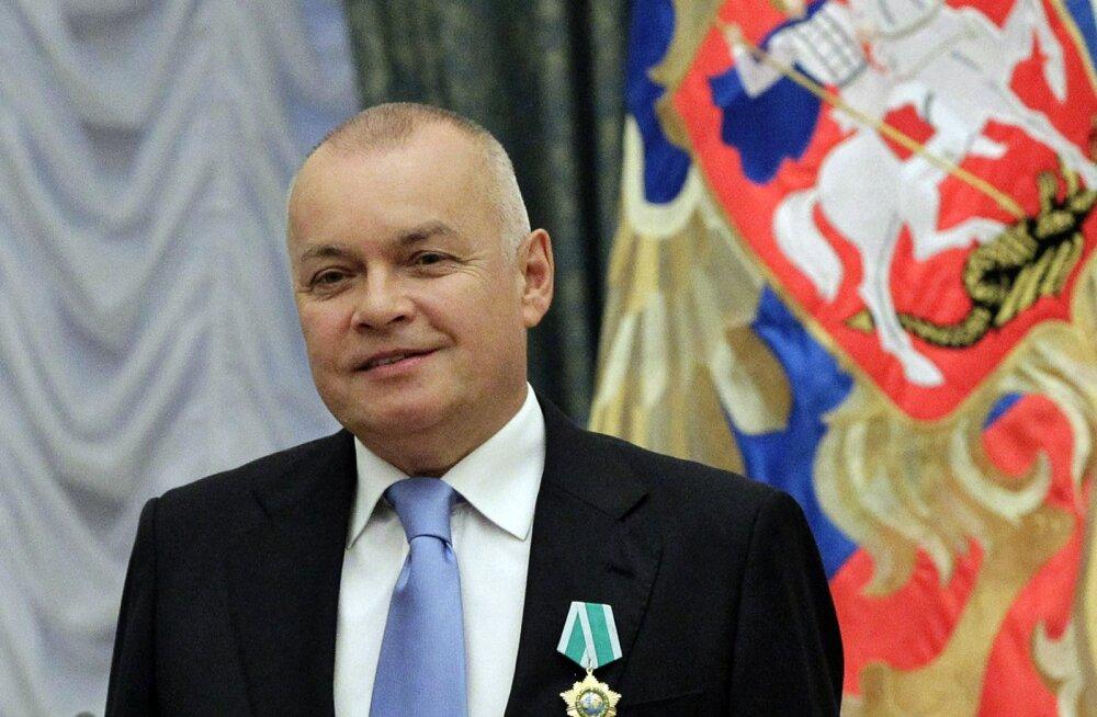 Eesti fotopank müüs Vene propagandakanali Sputnik pilte, kuni sanktsioonid sisse lõid