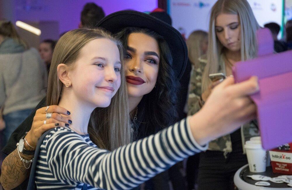 Eesti Sotsiaalmeedia Auhinnad PLAYNUPP