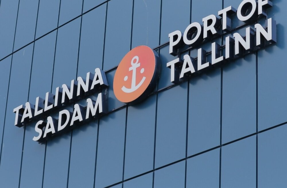Tallinna Sadam hindas kümnete miljonite ulatuses varade väärtust alla