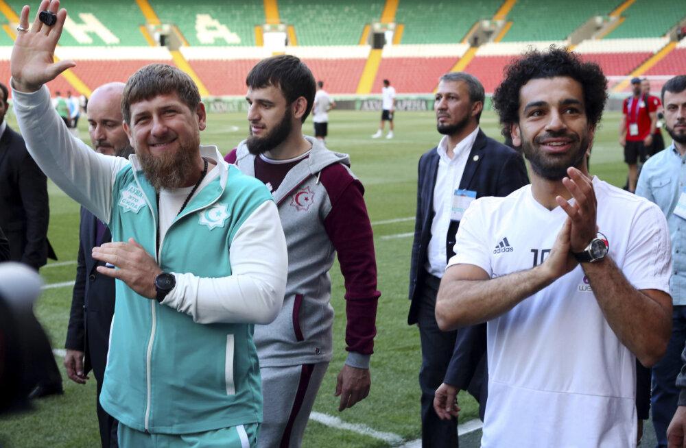 Ärakasutatud Mo Salah tahab koondisekarjääri lõpetada