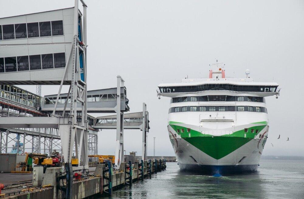 Tallink on Ida- ja Kesk-Euroopa 500 parima ettevõtte seas kõige paremal kohaga (214.) Eesti ettevõte.
