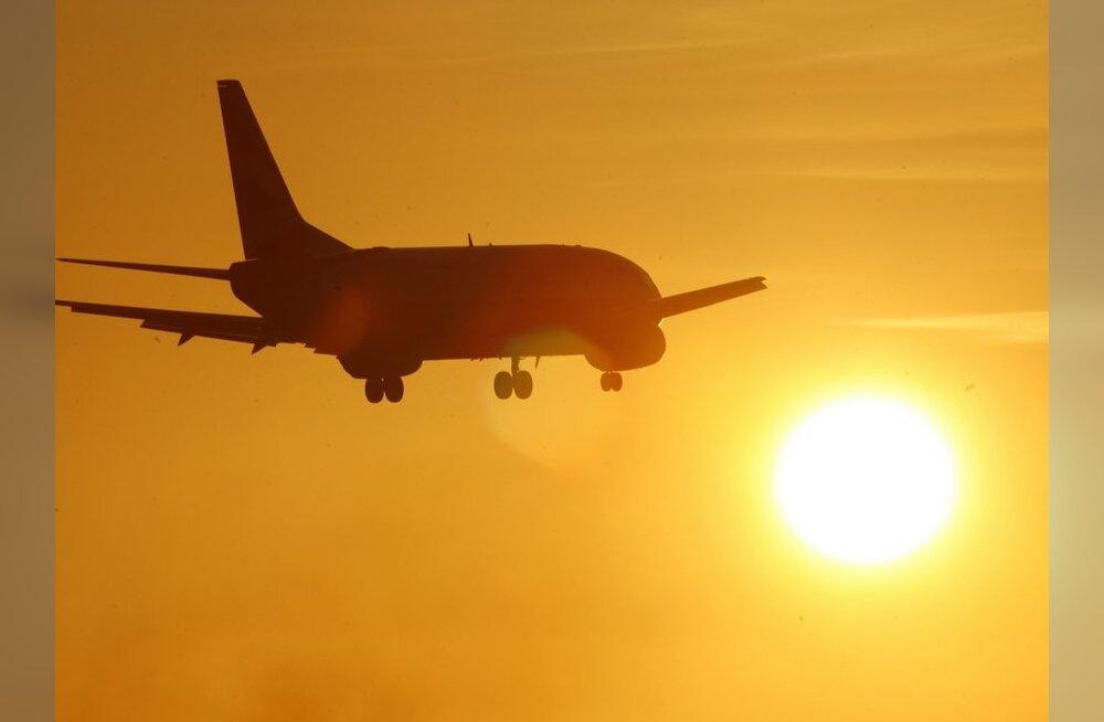 Kas biokütused on lennunduse tulevik?